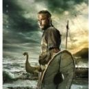 Travis Fimmel in Vikings Poster