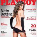 Naty Botero - 454 x 580