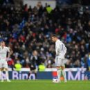 Real Madrid CF v Celta Vigo - Copa Del Rey Quarter-final: First Leg