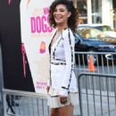 Jessica Szohr – Warner Bros. Pictures 'War Dogs' Premiere in Hollywood - 454 x 736