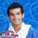 Arjun Bijlani as Mayank in Miley Jab Hum tum