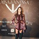Ceylan Çapa  :  Mercedes-Benz Fashion Week Istanbul A/W 2016 - Raissa & Vanessa Sason Show - 454 x 681