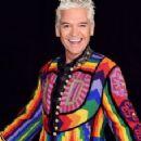 Phillip Schofield in musical 'Joseph and the Amazing Technicolor Dreamcoat' - 454 x 227