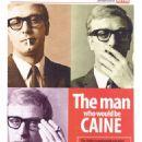 Michael Caine - Yours Retro Magazine Pictorial [United Kingdom] (13 October 2016) - 454 x 642