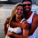 Justine Schofield and Matt Doran - 454 x 256