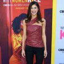 Alexandra Daddario – 'Why Women Kill' Premiere in Los Angeles