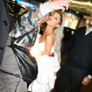 Ariana Grande – Attends Saturday Night LIve After Party in New York