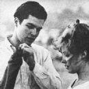 Sharon Tate and Richard Beymer - 454 x 668