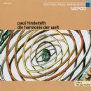 Paul Hindemith - Die Harmonie der Welt (Rundfunkchor Berlin & Rundfunk-Sinfonieorchester Berlin feat. conductor: Marek Janowski)