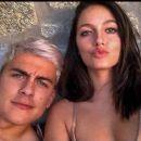Oriana Sabatini and Paulo Dybala - 454 x 253
