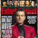 Robert De Niro - Entertainment Weekly Magazine [United States] (24 November 1995)