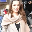 Rebecca Hall - The South Bank Show Awards At The Dorchester On January 26, 2010 In London, England