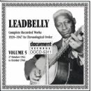 Complete Recorded Works 1939-1947 In Chronological Order: Volume 5 (27 October 1944 To October 1946)
