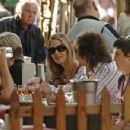 Richie Sambora & Denise Richards in Paris - 454 x 349