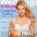 Emilie De Ravin - InStyle Weddings Magazine [United States] (June 2006)
