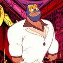 El Superbeasto (voice by Tom Papa) stars in The Haunted World of El Superbeasto. - 332 x 407