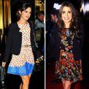 Rachel VS Nikki