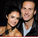 Katie Cleary and Andrew Stern - 454 x 340