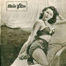 Ava Gardner, Mien Film № 23, 1949
