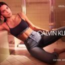Kendall Jenner – Calvin Klein Jeans & Underwear 2019 Campaign