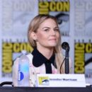 Jennifer Morrison – 'Once Upon A Time' Press Line at Comic-Con International in San Diego July 24, 2016