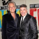 Bryan Batt and Tom Cianfichi
