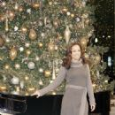 "Alicia Keys - Promotes Her New Album ""As I Am"" At Marunouchi Building In Tokyo, Japan, 29.11.2007."