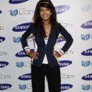 Konnie Huq - Samsung 3D Television Launch Party, London, 27 April 2010