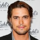 Actor Diogo Morgado attends Kiehl's launch of an Environmental Partnership Benefiting Recycle Across America at Kiehl's Since 1851 Santa Monica Store on April 17, 2013 in Santa Monica, California