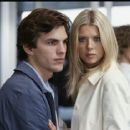 Ashton Kutcher and Tara Reid