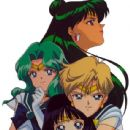 Pretty Soldier Sailor Moon - Sailor Stars - 438 x 700