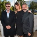 'The Water Diviner' Presentation at Cannes (May 15, 2014)