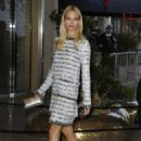 Sasha Luss – Arrives at the Vanity Fair Party in Cannes - 454 x 681