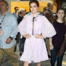 Zoey Deutch on the 'Today' show in New York