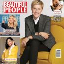 Ellen DeGeneres - beautiful People Magazine Cover [Cyprus] (10 May 2020)