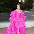 Sarah Jessica Parker – New York City Ballet 2019 Fall Fashion Gala in NYC - 454 x 560