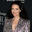 Lydia Hearst – 'Maleficent: Mistress of Evil' Premiere in Los Angeles - 454 x 563