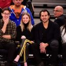 Sydney Sweeney – New York Knicks v New Orleans Pelicans preseason game in NY - 454 x 539