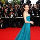 Shu Qi - The 'Up' Premiere - The Palais Des Festivals During The 62 Annual Cannes Film Festival In Cannes, France 2009-05-13