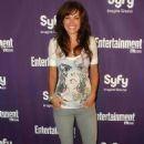Erica Durance - Entertainment Weekly & SyFy 2009 Comic-Con Party - 25.07.2009