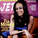 Tia Mowry - People Magazine [United States] (5 May 2008)