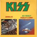 Animalize / Frehley's Comet