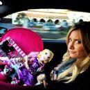 Ashley Tisdale: Twitter Photo