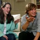William Moseley and Anna Popplewell