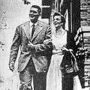 Dick York and Joan Alt