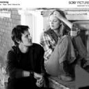 Left: Gabriel Mann as Earl; Right: Sarah Polley as Sky. Photo by: Donata Wenders.