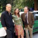 "Cosma Hagen - ""Tatort"" Promos (2002)"