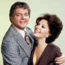 Susan Seaforth Hayes and Bill Hayes - 336 x 400