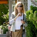 Courtney Thorne-Smith - Candids In L.A