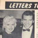 Jayne Mansfield and Mickey Hargitay - The Lowdown Magazine Pictorial [United States] (September 1959) - 454 x 595